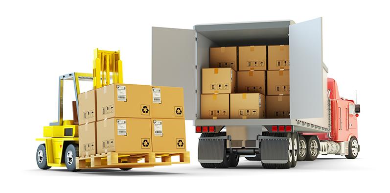 Logistics - Eyesline